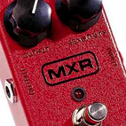 Dunlop: MXR M-102 Dyna Comp