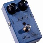 Dunlop: MXR M-103 Blue Box