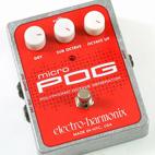 Electro-Harmonix: Micro POG
