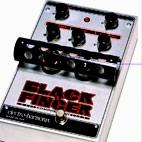 Electro-Harmonix: Black Finger Compressor