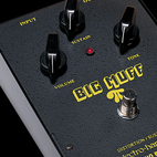 Electro-Harmonix: Russian Big Muff PI