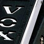 Vox: Wah-Wah Pedal
