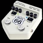 Visual Sound: Route 66 V1