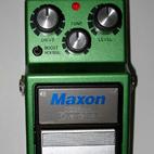 Maxon: OD-9 Pro+
