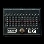 MXR: M108 10 Band EQ