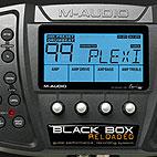 M-Audio: Black Box Reloaded