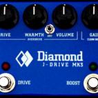 Diamond: J-Drive MK3