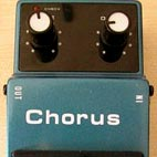 Denio: CH-40 Chorus
