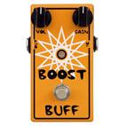 MI Audio: Boost 'N' Buff V2