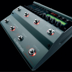 TC Electronic: Nova System