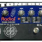 Radial: Tonebone Classic