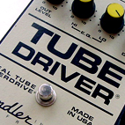 BK Butler: Tube Driver