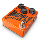 Dr.No Effects: MadFly Heavy Distortion