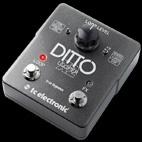 TC Electronic: Ditto X2 Looper