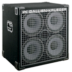 Gallien-Krueger: 410SBX