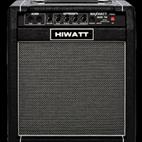 Hiwatt: Maxwatt B20