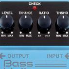 Boss: LMB-3 Bass Limiter Enhancer