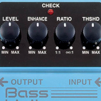LMB-3 Bass Limiter Enhancer