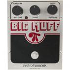 Electro-Harmonix: Big Muff Pi (Made In USA)