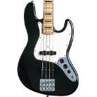 Fender: Geddy Lee Jazz Bass