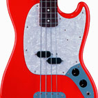 Fender: Mustang Bass