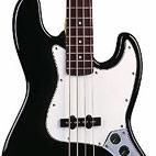 Squier: Jazz Bass California Series