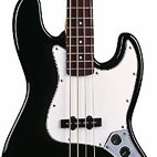 Jazz Bass California Series