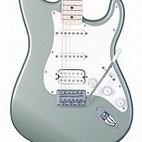Fender: Standard Fat Strat