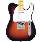 Fender: Highway 1 Telecaster