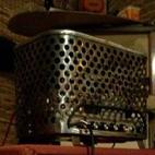Breket Amplifiers: Grill
