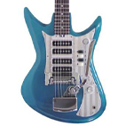 Silvertone ET-460/K4L