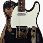 Fender: Joe Strummer Telecaster