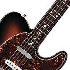 Fender: Nashville Power Telecaster