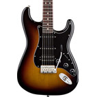 American Special Stratocaster HSS