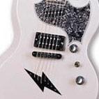 Gibson: SG Z
