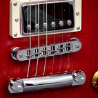 Gibson: Les Paul Special Faded