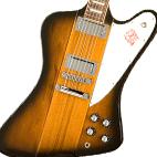 Gibson: Firebird V