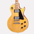 Les Paul Classic Custom