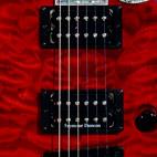 ESP: LTD MH-1000 Deluxe