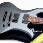 B.C. Rich: Tripp Eisen Signature Special Wave Guitar Pack