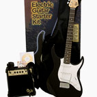 Electric Guitar Starter Kit