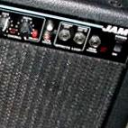 Fender: Jam