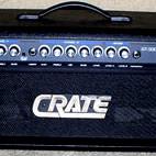 Crate: GT500H