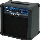 Crate: XT15R