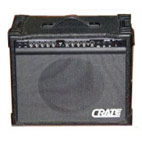Crate: GX80