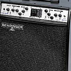 Behringer: Blue Devil GX112