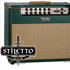 Stiletto ACE 2x12