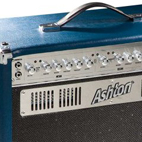 Ashton: BlueTongue 50