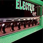 Electric Amp USA: 120w Master Volume Unit