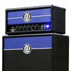 Jet City Amplification: JCA20H Half-Stack